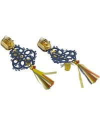 Dolce & Gabbana Earrings - Lyst