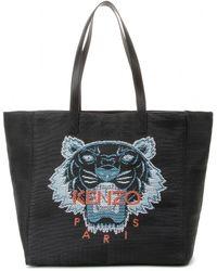 Kenzo Tiger Shopper - Lyst