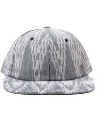 Baja East - Ikat Baseball Hat - Lyst