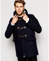 Another Influence - Duffle Coat - Lyst