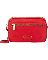 Marc By Marc Jacobs Sally Small Shoulder Bag - Lyst