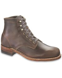 Wolverine 1,000 Mile Boots - Lyst