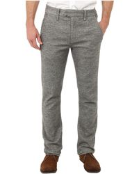 Joe's Jeans Japanese Cotton Slouched Trouser in Piers - Lyst
