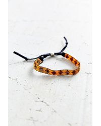 Urban Outfitters - Ceremonial Layering Bracelet - Lyst