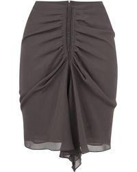 Isabel Marant Canelli Skirt - Lyst