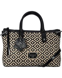 Guess Town Bag Hwff43 - Lyst