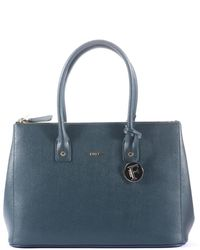 "Furla | Bag In ""saffiano"" Leather 