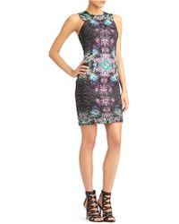 Rachel Roy - Spike Dress - Lyst