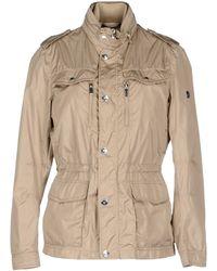 Brooksfield - Mid-length Jacket - Lyst
