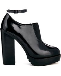 Asos Traffic Jam Shoe Boots - Lyst