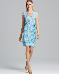 Nanette Lepore Dress Cove Copacabana - Lyst