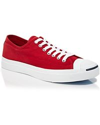 Converse Jack Purcell Jack Sneakers - Lyst