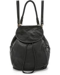 Liebeskind - Ida Backpack - Black - Lyst
