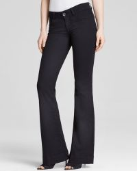 J Brand Jeans - Bloomingdale'S Exclusive Love Story Flare In Vanity - Lyst