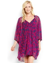 Dvf Fleurette Dress On Sale Diane von Furstenberg