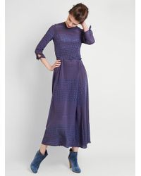 Rachel Comey Spry Dress - Lyst