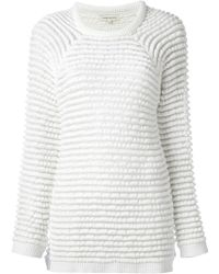 Carin Wester - Ariel Knit Top - Lyst