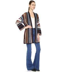 Maiyet   Kimono Sweater   Lyst