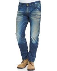 G-star Raw Arc 3d Denim Jeans - Lyst