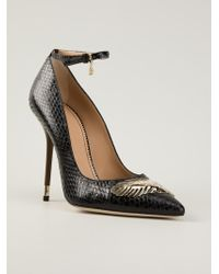 DSquared2 Leaf Pumps - Lyst