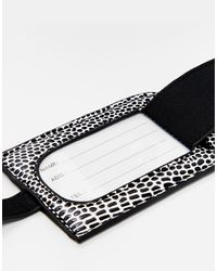 Asos Gift Set with Luggage Tag Holder  Iphone 5 Case - Lyst