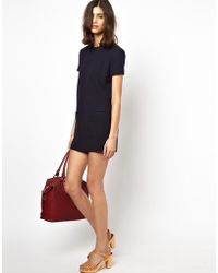 Paul & Joe Sister Boucle Dress - Lyst