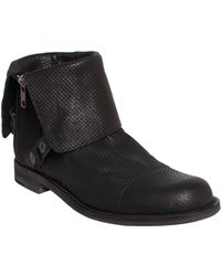 Ld Tuttle The Strike Leather Boot - Lyst