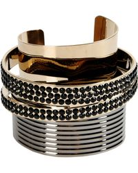 Vionnet - Bracelet - Lyst