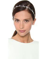 Jenny Packham | Jewel Headdress Vi | Lyst