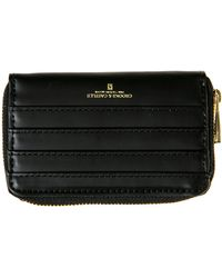Crooks and Castles - The Thuxury Zip Wallet - Lyst