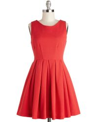 Esley Cue The Compliments Dress - Lyst