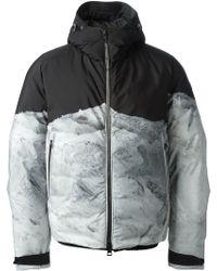 Moncler Gary Padded Jacket - Lyst