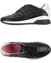 Hogan by Karl Lagerfeld - Low-Tops & Trainers - Lyst