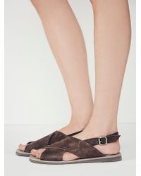 Jeffrey Campbell Womens Poolside Sandal - Lyst
