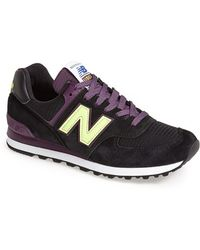 New Balance 574 Sneakers - Lyst
