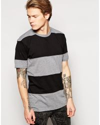 Cheap Monday Straw T-shirt - Lyst