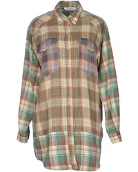 Etoile Isabel Marant Shirt - Lyst