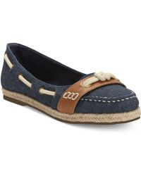 Bella Vita - Buoy Ii Boat Shoes - Lyst