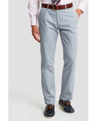 Thomas Pink - Voltaire Regular Fit Chino Trousers - Lyst