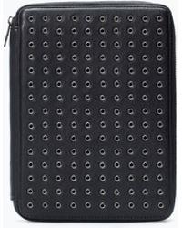 Zara Metal Detail Tablet Cover - Lyst