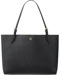 Tory Burch - York Buckle Tote - Lyst
