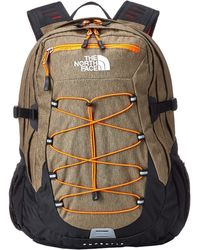 The North Face Borealis - Lyst