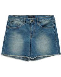 Jessica Simpson Cerise Shorts - Lyst