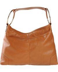 Cuir Rose - Shoulder Bag - Lyst