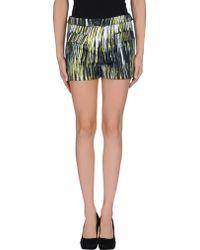 Kenzo Shorts - Lyst