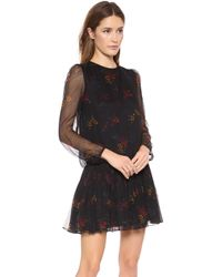 Jill Stuart Jayne Dress  Beatrice - Lyst