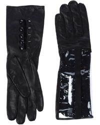 Nina Peter Gloves - Lyst