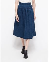 Need Supply Co. Marla Skirt - Lyst