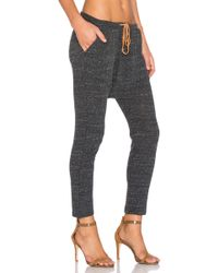 Kain - Marlo Knitted Cropped Pants - Lyst
