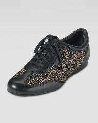 Cole Haan - Air Tali Oxford Sneaker - Lyst